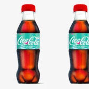 Coca-Cola го направи првото шише од рециклиран пластичен отпад од океан