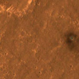 Поглед од вселената преку InSight Mars Lander и Curiosity Rover