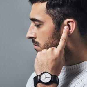 Гаџет што го претвора вашиот прст во телефонска слушалка