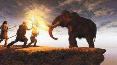 Научниците откриваат дека неандерталците не биле примитивни