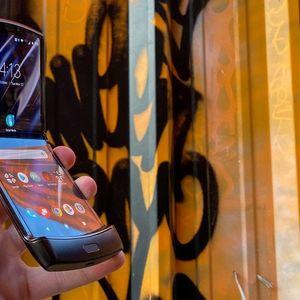 Motorola Razr пристигнува во Европа во декември за 1.599 евра