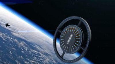 Првиот вселенски хотел би можел да ги отвори вратите кон средината на следната деценија