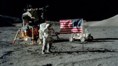 NASA одговара: Како ќе слетаме на Месечината?