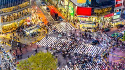 Токио прогласен за најбезбеден град во светот