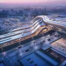 Талин ќе добие футуристичка железничка станица