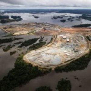 Џиновската бразилска хидроцентрала конечно доби дозвола