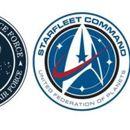 """Новото лого на Вселенските сили на САД исто како логото на """"Ѕвездени патеки"""""""