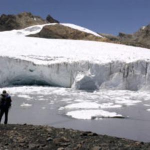 Научниците откриле антички вируси во глечер