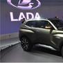"""""""Автоваз"""" го пушти во продажба обновениот џип Lada 4×4"""
