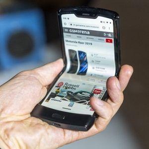 Motorola укажува на најинтересните функции на својот Razr 2019