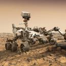 NASA го одбира теренското возило за Месечината