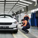 Нов сериозен конкурент на Tesla: Почна производството на Polestar 2