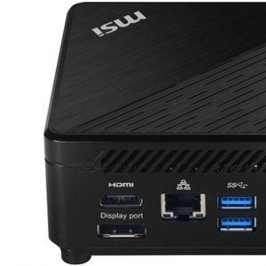 MSI претстави нови десктоп компјутери со Intel процесори