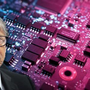 Откриен проект на Бил Гејтс за чипирање на луѓето во замена за пари