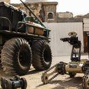 Руски научници развиваат робот кој ќе ги извлекува ранетите од борба?