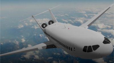 Комерцијалниот суперсоничен авион Екс-ви-1 подготвен за тест-летови