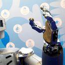 """Роботот """"Фјодор"""" учи наследник да работи на Меѓународната вселенска станица"""
