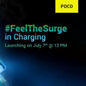Poco M2 Pro ќе има поддршка за брзо полнење од 33W