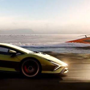 Lamborghini влезе и во производство на јахти
