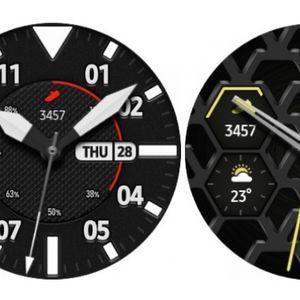 Galaxy Watch 3 од 45mm прикажан од сите агли и со нови функции