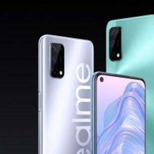 Realme V5 претставен како најевтин 5G смартфон досега