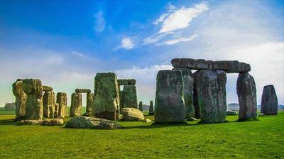 Решена мистеријата за потеклото на камењата сарсен во Стоунхенџ
