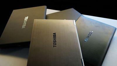 Toshiba нема повеќе да произведува лаптопи