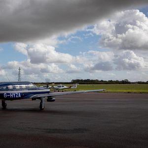 Авионот на водороден погон го изврши првиот тестен лет