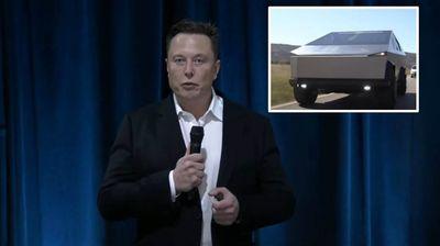 Елон Маск во неверување: Босанците направија копија на TeslaCybertruck