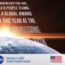 Отворен повик за учество на NASA хакатонот за вселенски иновации