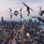 Дрон што лета со брзина од 225 км/ч прв ќе стигнува на местото на несреќата