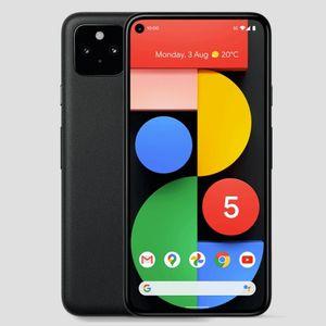 Google официјално ги претстави Pixel 5 и Pixel 4a 5G