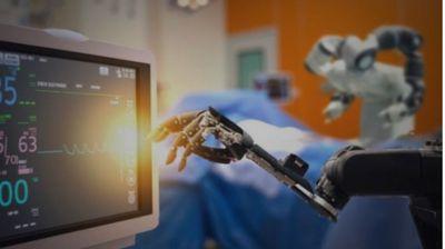 Роботите ќе значат 85 милиони работни места помалку за пет години