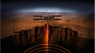 Елон Маск: Човек ќе слета на Марс за шест години