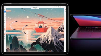 Apple за следната година подготвува iPad Pro и Macbook Pro со OLED екран