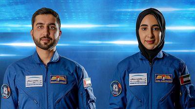 Нура Ал-Матруши влезе во историјата како прва арапска астронаутка