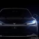 Првиот автомобил на Huawei ќе биде луксузен електричен седан со Harmony OS
