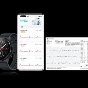 Huawei има нови носечки уреди: Watch GT 2 Pro ECG и Band 6 Pro