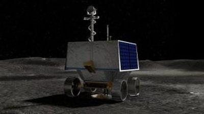NASA го избра местото за слетување на роверот Viper на Месечината