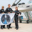 SpaceX утре ќе ја лансира првата цивилна мисија во вселената