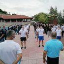 Денес  во Валандово се одржаа Регионалните спортски игри на Независниот синдикат на полицијата