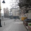 """Бездомник пронајден починат на улица """"Македонија"""": Телото е пратно на обдукција"""