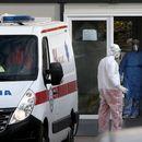 Во ковид центрите во Скопје за 24 часа се хоспитализирани 49 пациенти, а вкупно се лекуваaт 726 болни