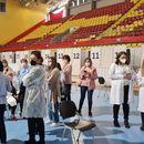 """МАСОВНОТО ВАКЦИНИРАЊЕ ПОЧНУВА ДЕНЕС: Закажани 3000 лица за денешното вакцинирање со """"Спутник В"""""""