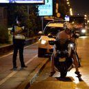 Тетовската полиција одзела возила и мотоцикли предвидени за диви трки