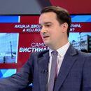 Нелоски до Каевски: Ја потценувате интелегенцијата на народот