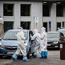 Од среда Словачка ги заострува рестриктивните мерки против Ковид-19
