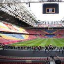 Официјално: Македонија во Амстердам ќе игра пред 12.000 гледачи!