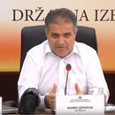 Поднесено обвинение против Оливер Дерковски за набавката на софтверот за изборите
