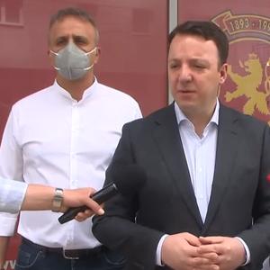 (Видео)Николоски: Не очекувам нови кадри или идеја од конгресот на СДСМ што ќе ја извади Македонија од тешката криза